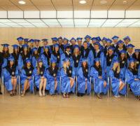 Aloha College Graduates 2012-2013