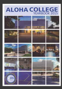 Yearbook 2015