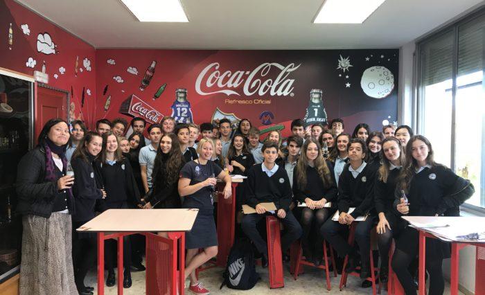Coca Cola Group Best