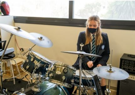 co-curricular-music-drums
